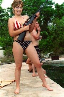 Belinda stronach bikini